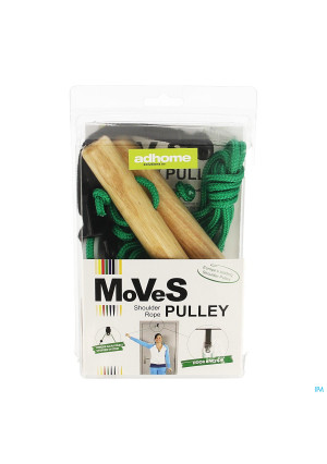 Poulie Exercices Epaule Fixe Porte Msd3742855-20