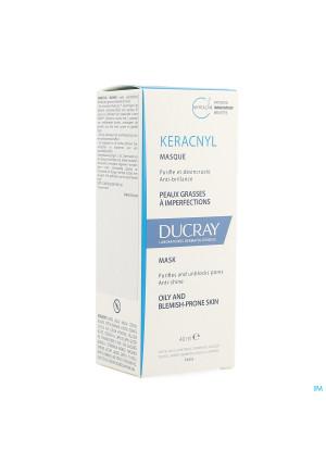 Ducray Keracnyl Masque 40ml Nf3745189-20