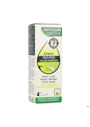 Phytosun Spray Gorge 20ml3745585-20