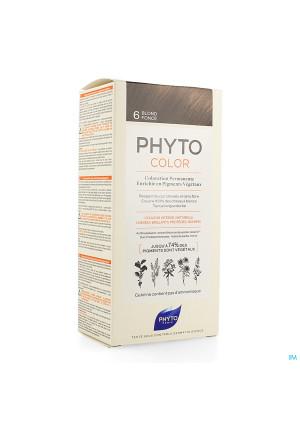 Phytocolor 6 Blond Fonce3757408-20