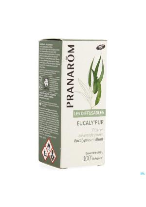 Les Diffusables Eucalypur Melange Diffusion 30ml3760253-20