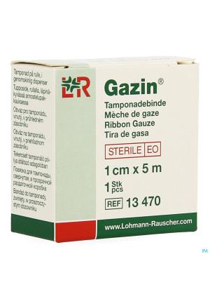 Gazin Meche Bande Sterile Rouleau 1cmx5m3768207-20