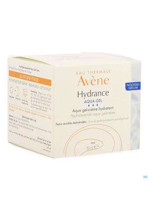 Avene Hydrance Aqua Gel Creme Hydratante 50ml3769007-20
