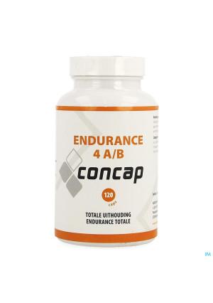 Concap Endurance 4 Ab Caps 1203770153-20