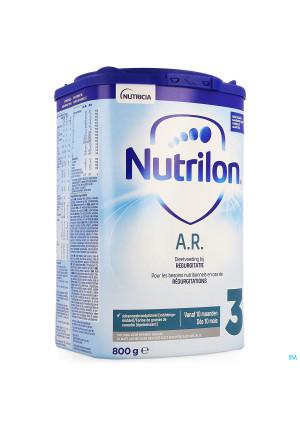 Nutrilon AR 3 poudre 800g Lait de suite 3770393-20