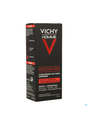 Vichy Homme Structure Force 50ml3786167-20