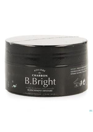 B. Bright Pdr Charbon 50g3806833-20