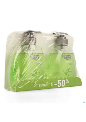 Bodysol Handwash Detox Promo 2x300ml 2eme-50%3815784-20