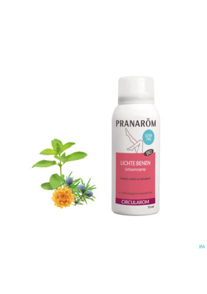 PRANAROM CIRCULAROM BIO SPRAY 100 ML + 33834355-20