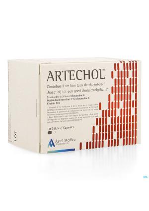 Artechol Caps 60 Nf3872512-20