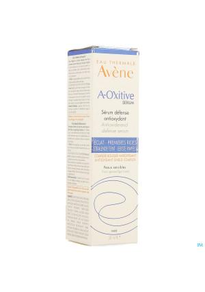 Avene A-oxitive Serum Fl Pomp 30ml3893922-20