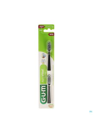 Gum Activital Tetes Brosse 23895026-20