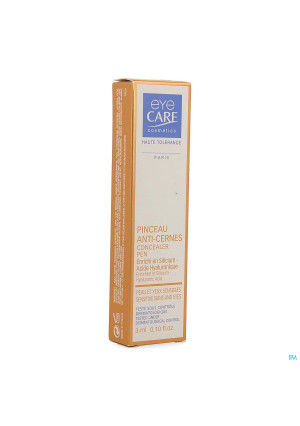 Eye Care Pinceau A/cernes Beige Clair 3ml3896248-20