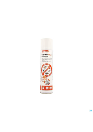 Beaphar Vermikill Spray Pr lenvironnement 400ml3899630-20