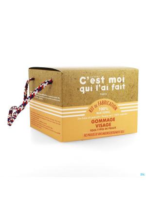 Cest Moi Qui lai Fait Gommage Visage3904307-20
