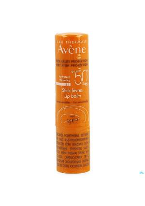 Avene Sol Ip50+ Stick Levres 3g3906252-20