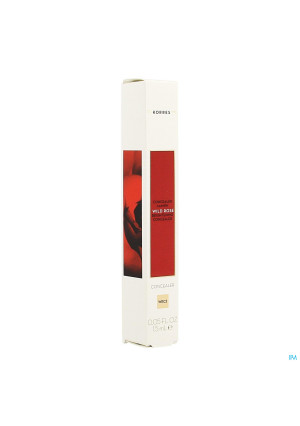 Korres Km Wild Rose Concealer Wrc2 1,5ml3906898-20