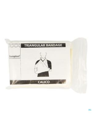 Bandage Triangulaire Coton 90x90x127cm3908514-20