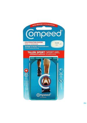 Compeed Pansement Ampoules Talon Sport 53910593-20