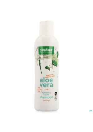 Aloe Vera Shampoo Reparateur Hydratant 200ml3917507-20