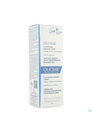 Ducray Dexyane Creme Barriere Isolante 100ml3918208-20