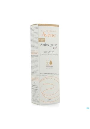 Avene Antirougeur Unify Ip30 Creme Teinte 40ml3925971-20