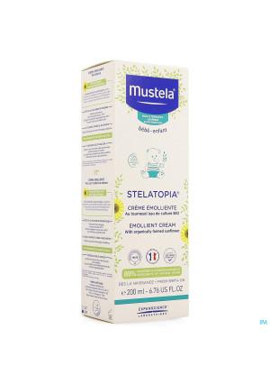 Mustela Pa Stelatopia Creme Emolliente 200ml Nf3926029-20