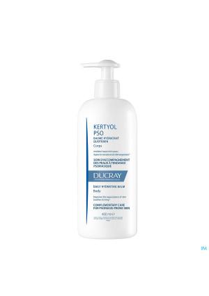 Ducray Kertyol Pso Baume Hydratant Quotidien 400ml3942604-20