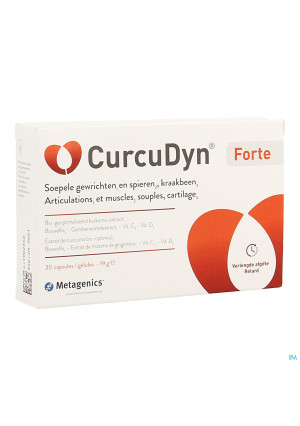 Curcudyn Forte Caps 30 25634 Metagenics3945474-20