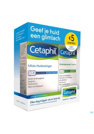Cetaphil Kit complet pour les peaux sèches/sensibles NL3954096-20