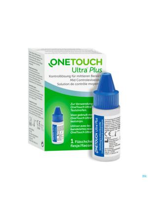 OneTouch Ultra Plus Solution de Contrôle3955614-20