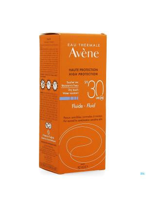 Avene Sol Ip30 Fluide 50ml3960283-20