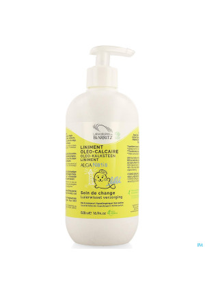 Alganatis Liniment Oleo-calcaire 500ml3961786-20