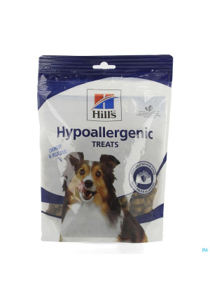 Hills Hypoallergenic Dog Treats 220g3967759-20