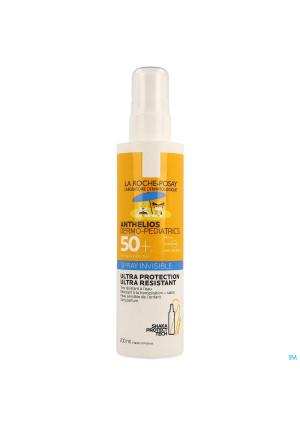 Lrp Anthelios Dermoped. Shaka Spray Ip50+ 200ml3969185-20