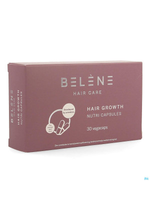 Belene Hair Growth Nutri Caps 303981578-20