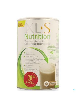 Xls Nutrition Proteine Choc 400g-30%3984242-20