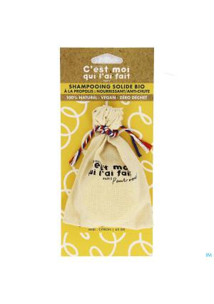 Dietworld Shampoo Solide Propolis Bio 65g4104535-20