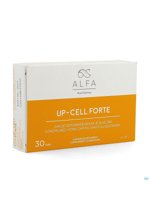 Alfa Up-cell Forte Comp 304118410-20