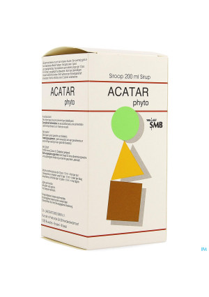 ACATAR PHYTO ADULTES 200 ML4121679-20
