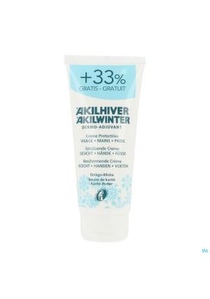 Akileine Akilhiver Cr Protec. Tube 100ml+33% Grat.4128781-20