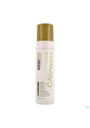 Minetan Caramel Self Tan Foam 200ml4129979-20