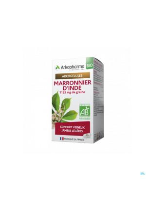 Arkogelules Marronnier Inde Bio Caps 150 Nf4137972-20