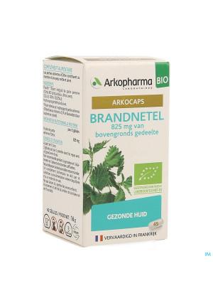 Arkogelules Ortie Bio Caps 45 Nf4138012-20
