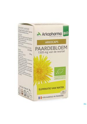 Arkogelules Pissenlit Bio Caps 45 Nf4138038-20