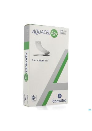 Aquacel Ag+ Extra Meche 2 X 45cm 5 4135714151254-20