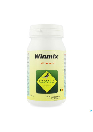 Comed Winmix (pigeons) Pdr 300g4154225-20