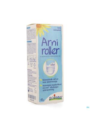 Arniroller Tube 45g Boiron4159430-20