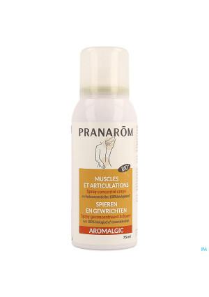 Aromalgic Spray Concentre Bio 75ml4169884-20
