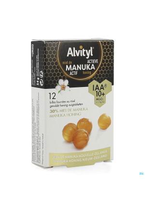 Alvityl Billes Fourrees Manuka Iaa 10+ 124175907-20